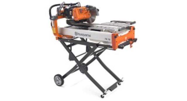 Where to find Husqvarna TS70 10  Tile Saw in Havre