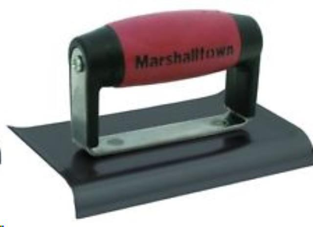 Charmant Where To Find Marshalltown 6x4 Curved End Edger In Havre ...