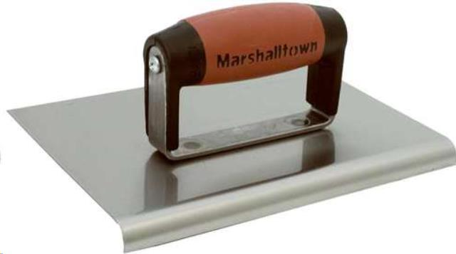 Where to find Marshalltown SS 8x6 Straight End in Havre