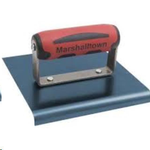 Where to find Marshaltown SS 6x6 Chamfer Edge in Havre