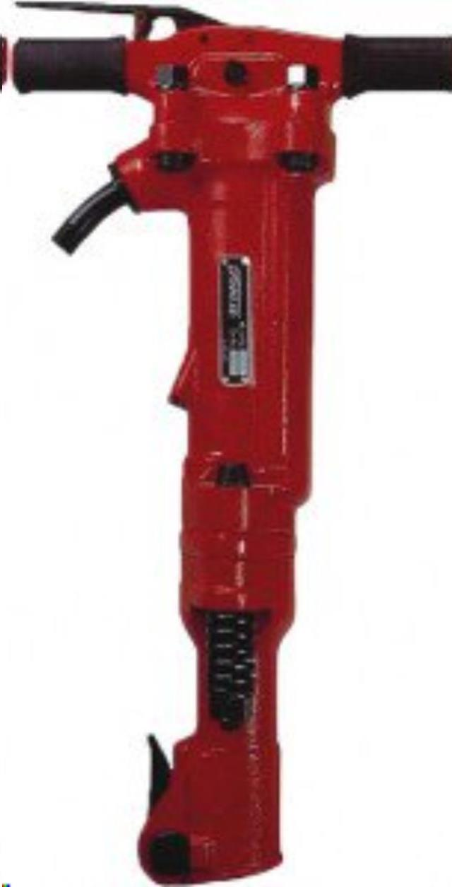Where to find 90lb Pneumatic Breaker Hammer in Havre