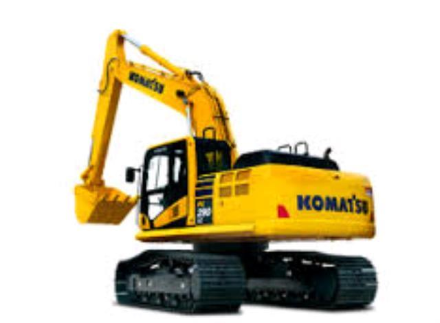 Rent Rental - Excavators