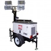 Generators and Lighting equipment rentals in North Central Montana