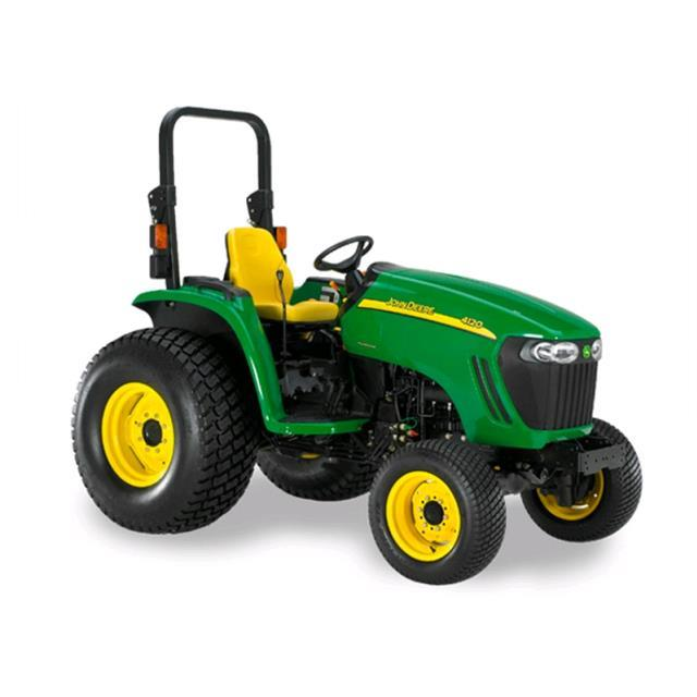 Lawn and garden equipment rentals in North Central Montana