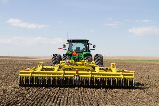 Agriculture equipment rentals in North Central Montana